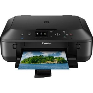 Impressora Multifuncional Jato de Tinta Pixma Mg5510 - Canon