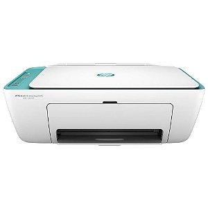 Impressora Multifuncional DeskJet Ink 2676 - HP