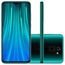 Smartphone Xiaomi Redmi Note 8 Pro Dual Chip 128GB (Forest Green) Verde
