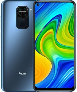 Smartphone Xiaomi Redmi Note 9 Dual Chip 64GB (Midnight Grey) Cinza