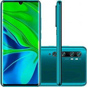 Smartphone Xiaomi Mi Note 10 Pro 256GB (Aurora Green) Verde