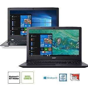 Notebook Aspire A3 A315-53-32u4 -  Acer
