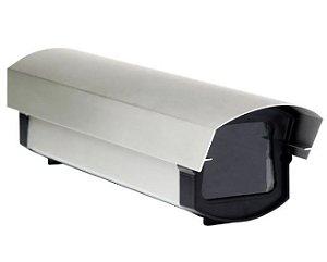 Caixa de Proteção Grande de Aluminio