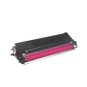Cartucho de Toner Compatível Brother Tn-316M Tn326 Magenta