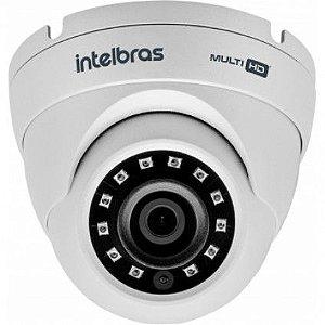 Câmera Dome Vhd 3420 D G4 2.8 Ip66 -  Intelbras