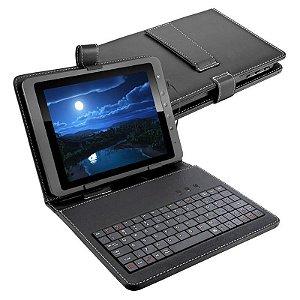 Mini Teclado para Tablet - Multilaser