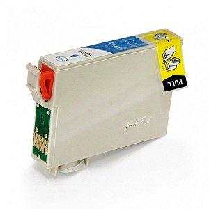 Cartucho de Tinta Compatível Epson 140 (T1402) Ciano 15,8ml