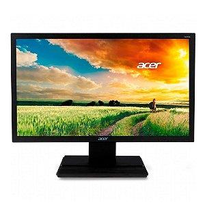 """Monitor Led 24"""" Full HD V246HQL - Acer"""