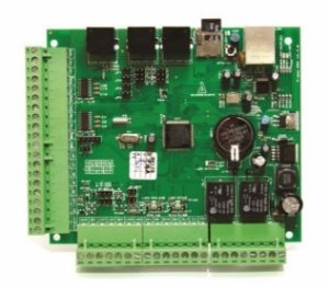 Controladora Netcontrol Ct370 - Automatiza