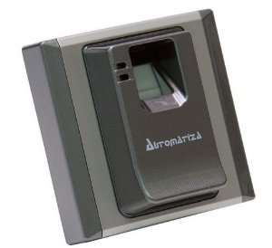 Leitor Biométrico com Rfid Bio3000 LE 310P - Automatiza