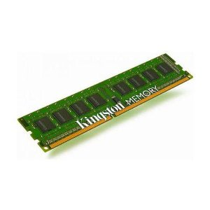 Memória 8gb ddr3 pc3 10600 kvr1333d3n9 - Kingston