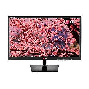 Monitor LED 19,5' Widescreen 20M37AA - Lg
