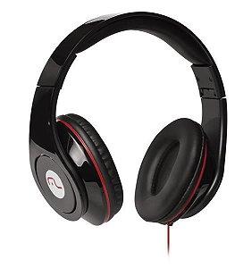 Headphone Monster Ph074 Preto - Multilaser