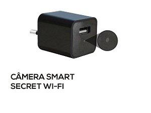Câmera Mini Espiã 40m –2,8mm-¼-720p - Nehc