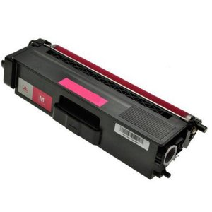 Cartucho de Toner Compatível Brother Tn329  Tn319 Magenta