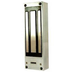 Fechadura Eletroimã FS150 Inox sem Sensor - Intelbras