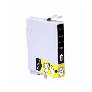 Cartucho de tinta Compatível Epson TO461 Preto 15ml