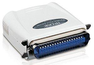 Servidor de Impressão Paralela Ti- Ps 110p Tp - Link