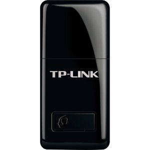 ADAPTADOR WIRELESS N USB 300 MBPS TL-WN823N TP-LINK