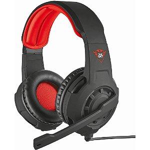 Headset com Microfone Gtx 310 - Trust