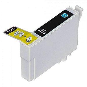 Cartucho de Tinta Compatível Epson 135 (T1351) Preto12 ml