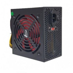 Fonte Atx Real 450w - Hoopson