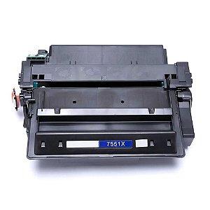 Cartucho de Toner Compatível HP Q7551X