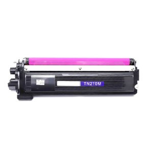 Cartucho de Toner Compatível Brother Tn-210 Tn-210M Magenta