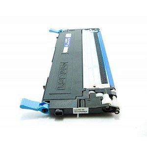 Cartucho de Toner Compatível Samsung Clt- 407 Ciano