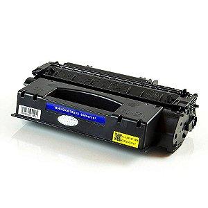 Cartucho de Toner Compatível Hp Q5949X Q7553X