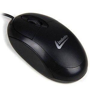 Mouse Otico Basic 4576 USB - Leadership