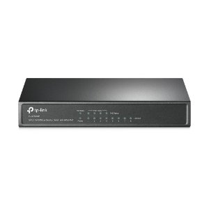 Switch Gigabit 8 Portas 4 Poe TL-SF1008P - TP-Link