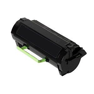 Cartucho de Toner Compatível Lexmark  24B6713