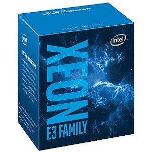 Processador Xeon E3-1225 V6 - Intel