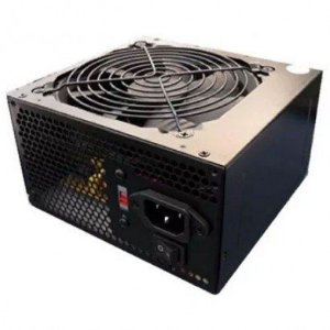 Fonte Atx 500w Real Fnt - Hoopson