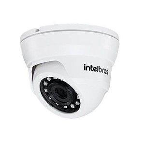 Câmera Ahd Vmd 1010 D Ir G4 - Intelbras