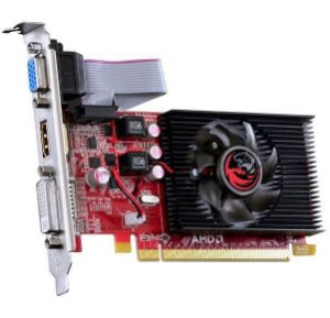 Placa de Video  Hd5450 1gb Ddr3 - Pc Yes