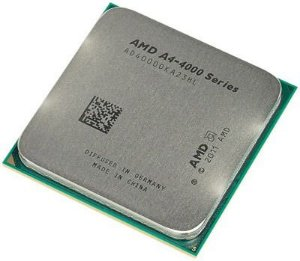 Processador  A4-4000 3.2 Ghz Amd - Asrock