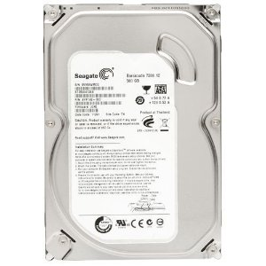HD 500GB 5900 RPM Pipeline Sata 3GB - Seagate