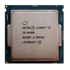 Processador Intel Core I5  6400 - Lga 1151