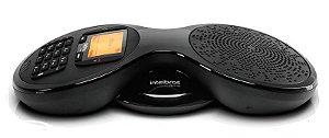 Audioconferência Ts 9160 sem fio Digital - Intelbras
