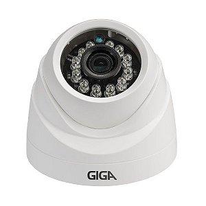 Câmera Dome 960 Plus 20M 3,2MM 960h gs0001 - Giga