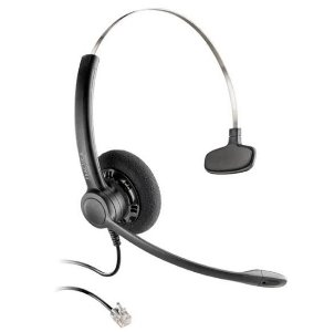 Headset Practica Sp11 - Plantronics