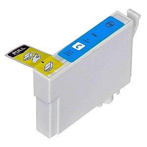 Cartucho de Tinta Compatível Epson 73 (To732) Ciano 12ml