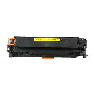 Cartucho de Toner Compatível Hp Cf380X  Ce410X  Cc530X Preto