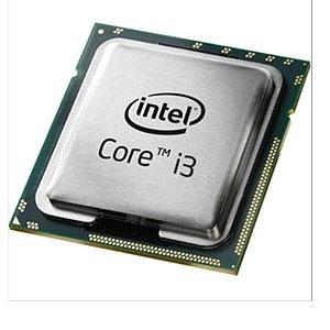 Processador Core I3- 540 Lga 1156 -  Intel