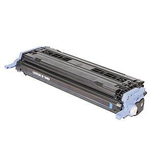 Cartucho de Toner Compatível Hp Q-6000A Preto