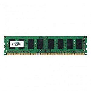 Memória 4gb Ddr4 2400hz - Crucial