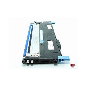 Cartucho de Toner Compatível Samsung Clt-406 Ciano