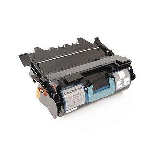 Cartucho de Toner Compatível Lexmark 64418Xl